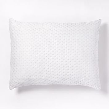 Premium Cooling Down Alternative Pillow - Circular Knit