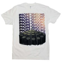 Imagine Dragons Repeat T-Shirt