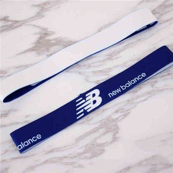 DCCK1IN DCCK1IN perfect new balance yoga motion headband hair hoop