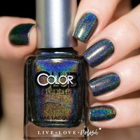 Color Club Beyond Nail Polish (Halo Hues Collection)