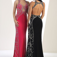 Prom Dress Long Formal Evening Party Gown