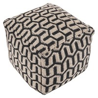 Threshold™ Pouf
