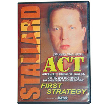 Advanced Combat Tactics  - Shannon Stallard