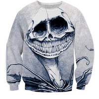 Nightmare Before Christmas Sweatshirt