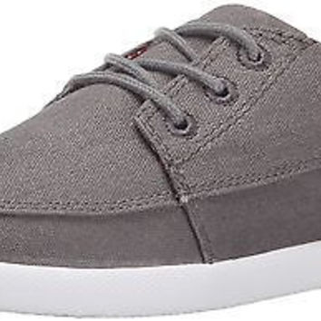Sanuk Kids Lil Cassius Laced Shoe (Little Kid/Big Kid)
