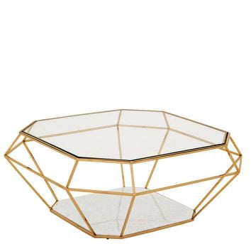 Eichholtz Asscher Coffee Table