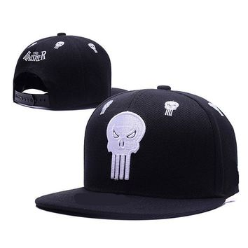 Deadpool Dead pool Taco Star Wars Marvel  Captain America Punisher Superman Spider-Man Baseball Cap Men Women Fashion Hip Hop Caps Snapback hats AT_70_6