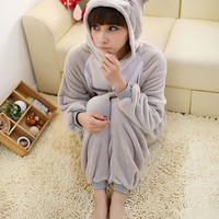 My Neighbor Totoro Kigurumi - Adult Costumes Pajama Onesuits