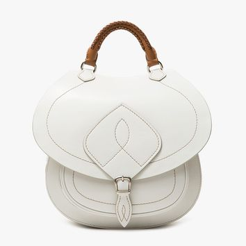 Maison Margiela / Convertible Bag in White