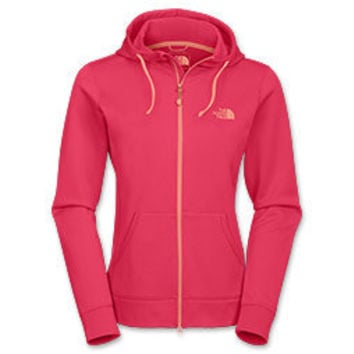 The North Face Fave-Our-Ite Full Zip Women's Hoodie
