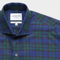 The Erskine Plaid Slim | Products | Ledbury