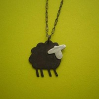 Sheldon the Little Black Sheep - Whimsical & Unique Gift Ideas for the Coolest Gift Givers