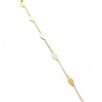 Betsy Pittard Designs Nicklaus Necklace - Long