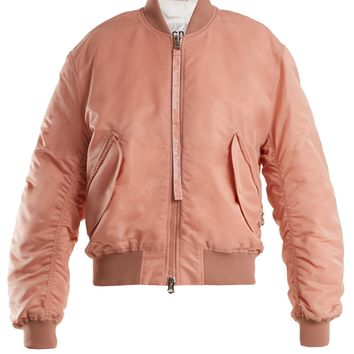 Clea padded bomber jacket | Acne Studios | MATCHESFASHION.COM UK