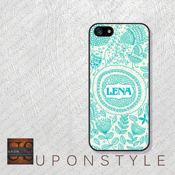 Phone Cases, iPhone 5S Case, iPhone 5 Case, iPhone 5C Case, iPhone 4 case, iPhone 4s case, Floral Phone Cases, Case for iphone No-5D0015