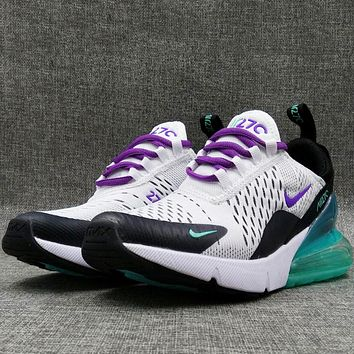 Trendsetter Nike Air Max 270 Fashion Casual Sneakers Sport Sho a7f5a527c6d8