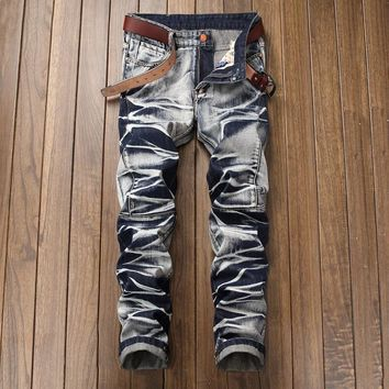 High Quality Casual Jeans ~ Big Man Sizes Available