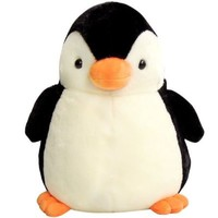 50cm Cute Penguin Animal Soft Plush Doll Stuffed Toy