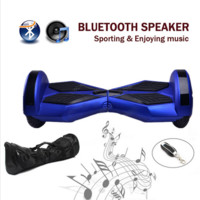 LED Strip/Bluetooth/ Gift Bag/ Electric Hoverboard/ 2 Wheeler