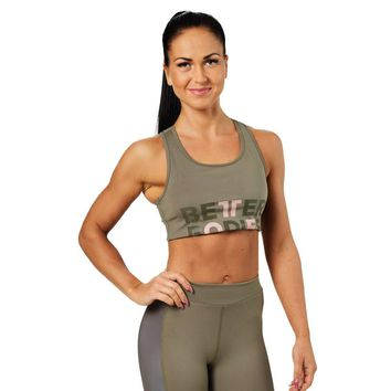 Better Bodies Bowery Sport Bra