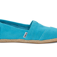 Turquoise Freetown Women's Classics US