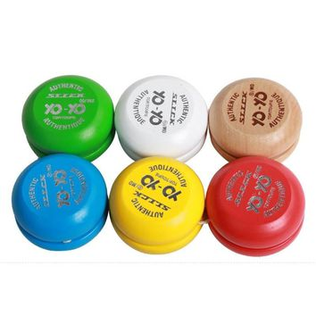 Professional High Quality Alloy YoYo's