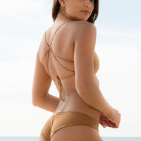 Boys & Arrows - Kiki Bottom | Bronze