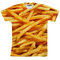 French Fries Shirt