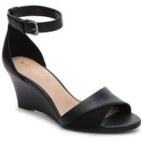 Kelly & Katie Ciara Wedge Sandal