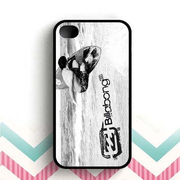 billabong surf  iPhone 4 and 4s case