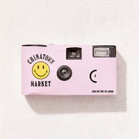 Chinatown Market For UO Happy Disposable Camera | Urban Outfitters