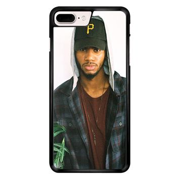 Bryson Tiller iPhone 7 Plus Case