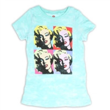 MARILYN MONROE Girls 7-16 Fashion-mm7000013