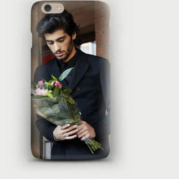 Zayn Malik iPhone Case  One Direction Tumblr Inspired