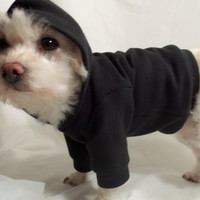 RockinDogs Ribbed Knit Hoodie for Dogs Lots of colors available
