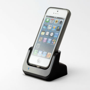 Charger Dock For iPhone 5SE Charging Docking Station Cradle Data Sync with USB Cable