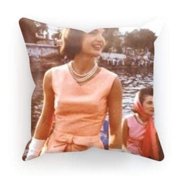 Jackie Kennedy *online exclusive* cushion