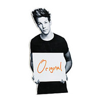 One Direction Limited Edition 1D OD Together Study Buddy Louis Original by Office Depot