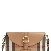 Burberry 'Horseshoe Milton' Crossbody Bag