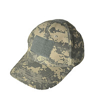 Camouflage Baseball Cap Adjustable Hat Unisex Army Camo Casual Hot Hat