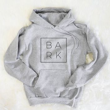 Bark - Boxed Collection - Mens Hooded Sweatshirt