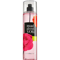MAD ABOUT YOUFine Fragrance Mist
