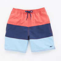 Boys Pieced Bungalow Short