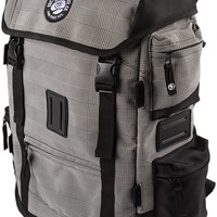 Sector 9 Stash Backpack Black