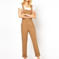 ASOS Tailored Jumpsuit at asos.com