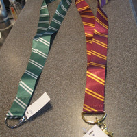Hogwarts house lanyards $7.95 | Flickr - Photo Sharing!