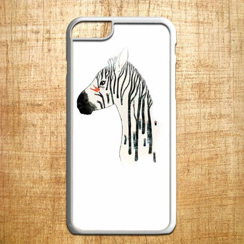 zebra illution for iphone 4/4s/5/5s/5c/6/6+, Samsung S3/S4/S5/S6, iPad 2/3/4/Air/Mini, iPod 4/5, Samsung Note 3/4, HTC One, Nexus Case *AP*