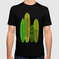 Lovelyboards T-shirt by Titus Ruiz