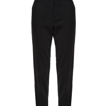 Stacey Slim Trouser | Alice + Olivia