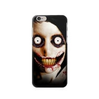 P1344 Jeff the Killer Case Cover For IPHONE 6